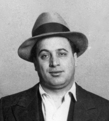 An analysis of the criminal activities by alphonse capone