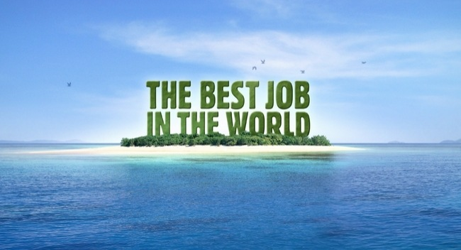 the best job of the world You know those people who always seem to have tons of offers we found out  their secrets.