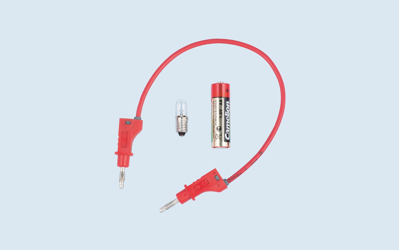 Composants électriques classiques.