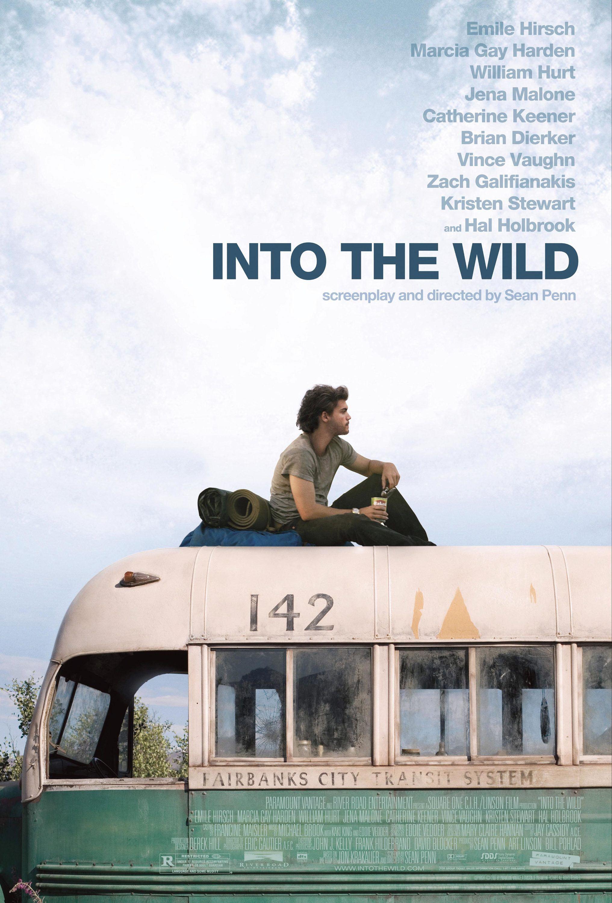 Intro the Wild