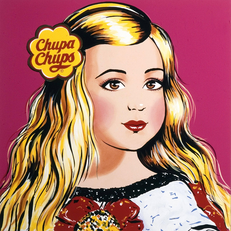 Margarita Chupa chus