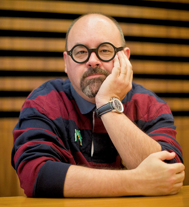Ruiz Zafón