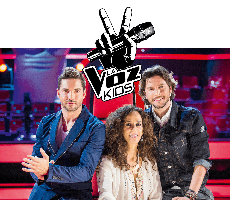 La Voz Kids