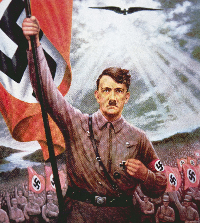 Propagande pour Hitler