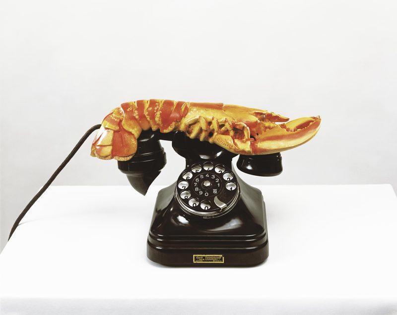 Téléphone Homard