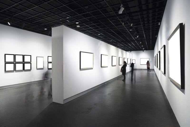 Un exemple d'exposition