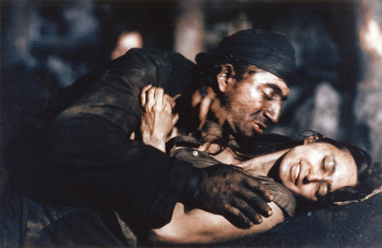 Chaval et Catherine