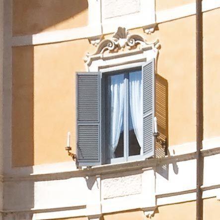 Piazza Sant'Ignazio à Rome
