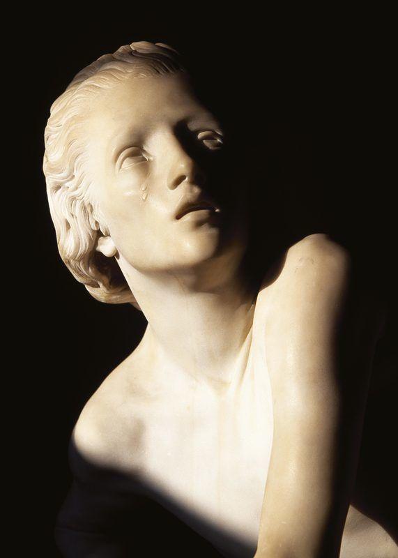 Tombe de Juliette Capulet
