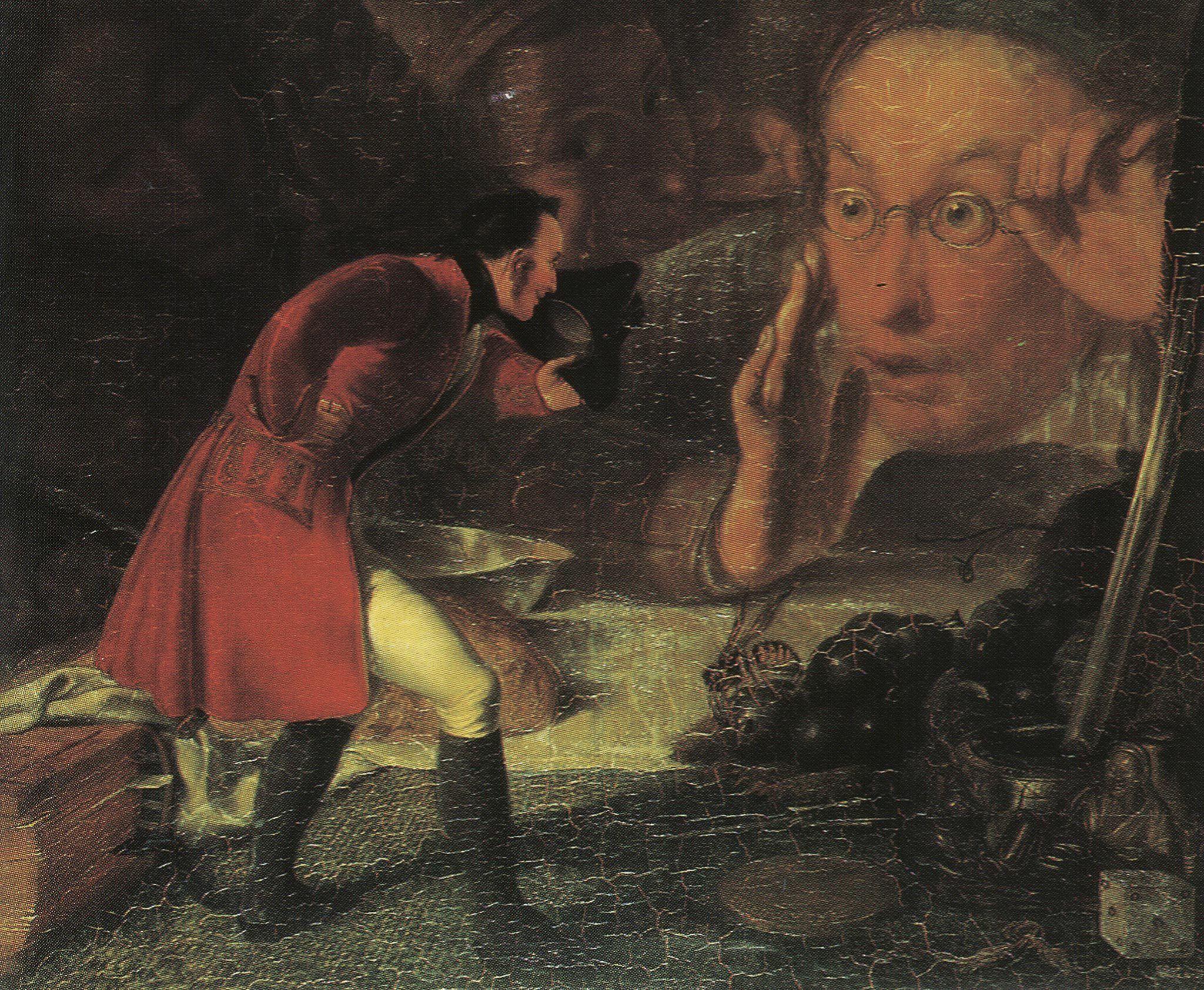 Ex. 8 Les Voyages de Gulliver