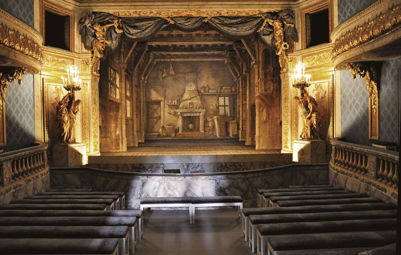 Théâtre de la Reine