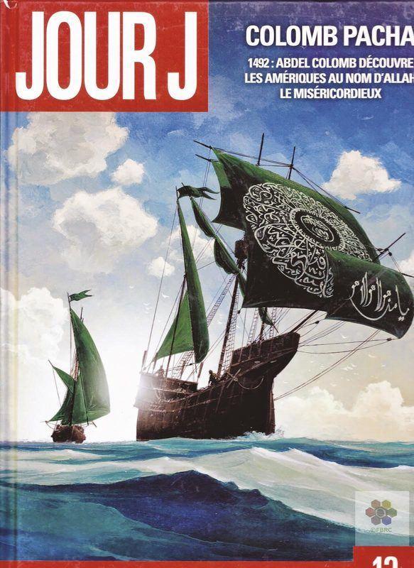 Colomb Pacha