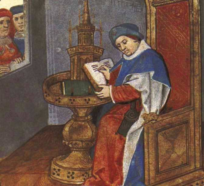 image de l'auteur : GUILLAUME DE LORRIS