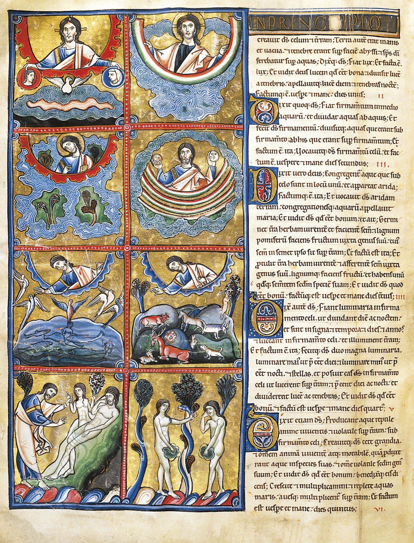 XIIe siècle (Bibliothèque de Moulins)