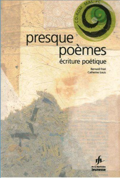 Presque Poèmes – écriture poétique