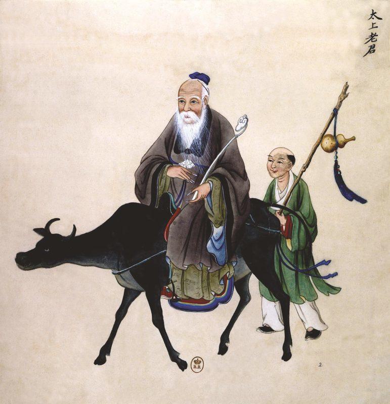 image de l'auteur : Lao-tseu