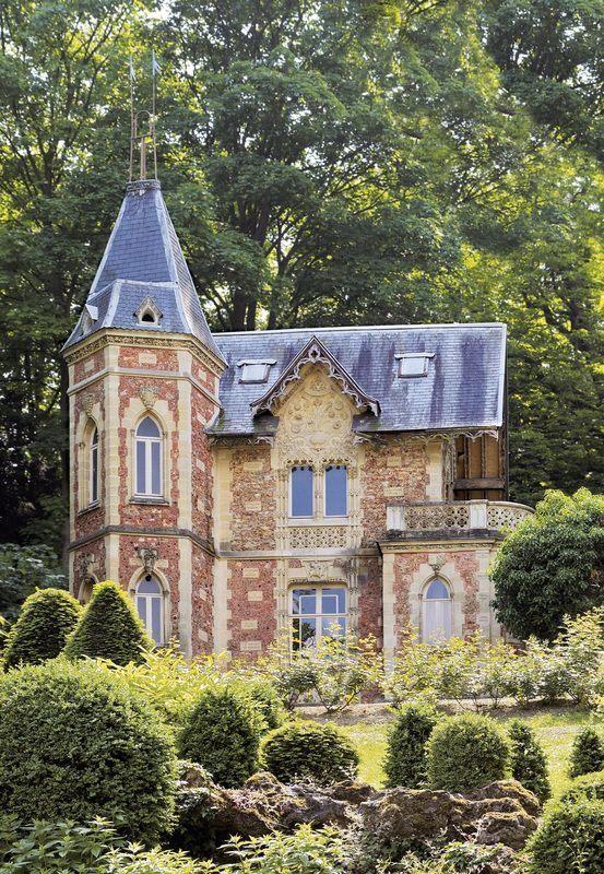 Le « Château d'If »