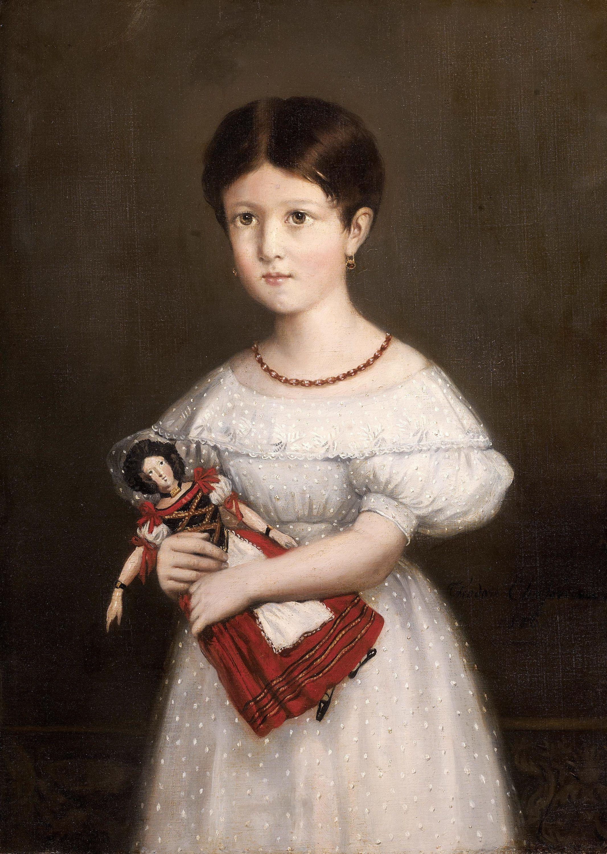 Ex. 9 L'enfant et la poupée