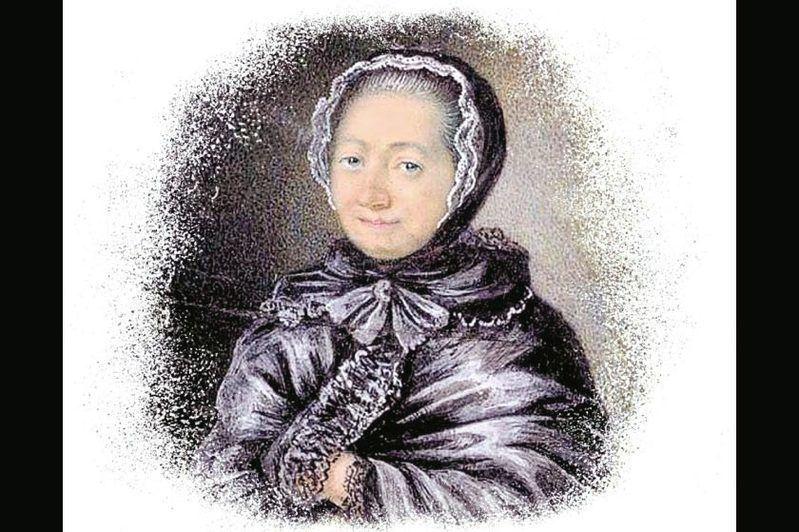 image de l'auteur : JEANNE-MARIE LEPRINCE DE BEAUMONT