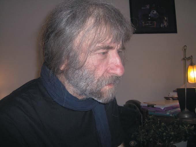 image de l'auteur : JOSÉ FÉRON ROMANO