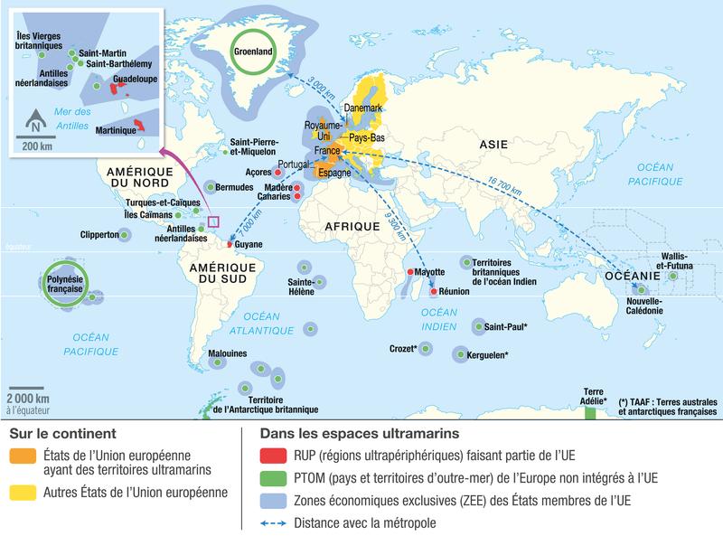 Zone D Influence Villes France