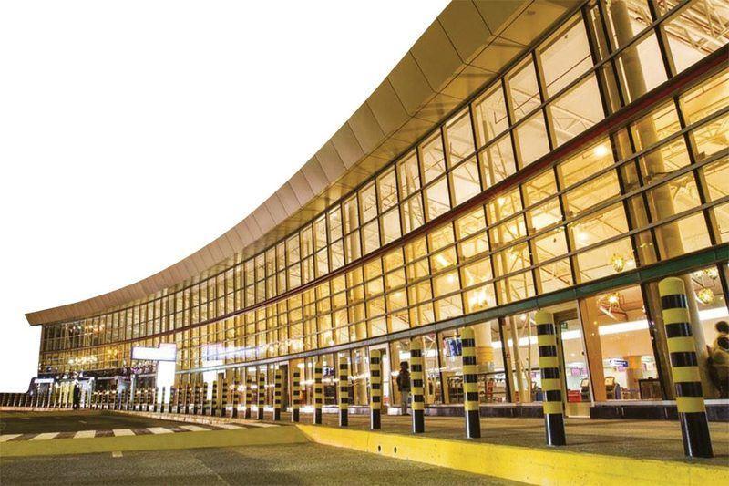 Le Centre Ville Nairobi