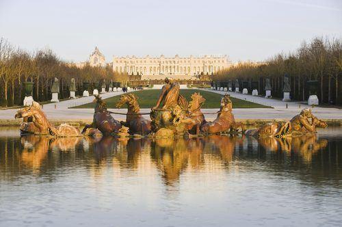 Versailles les arts au service du roi soleil image - Jardin de versailles histoire des arts ...