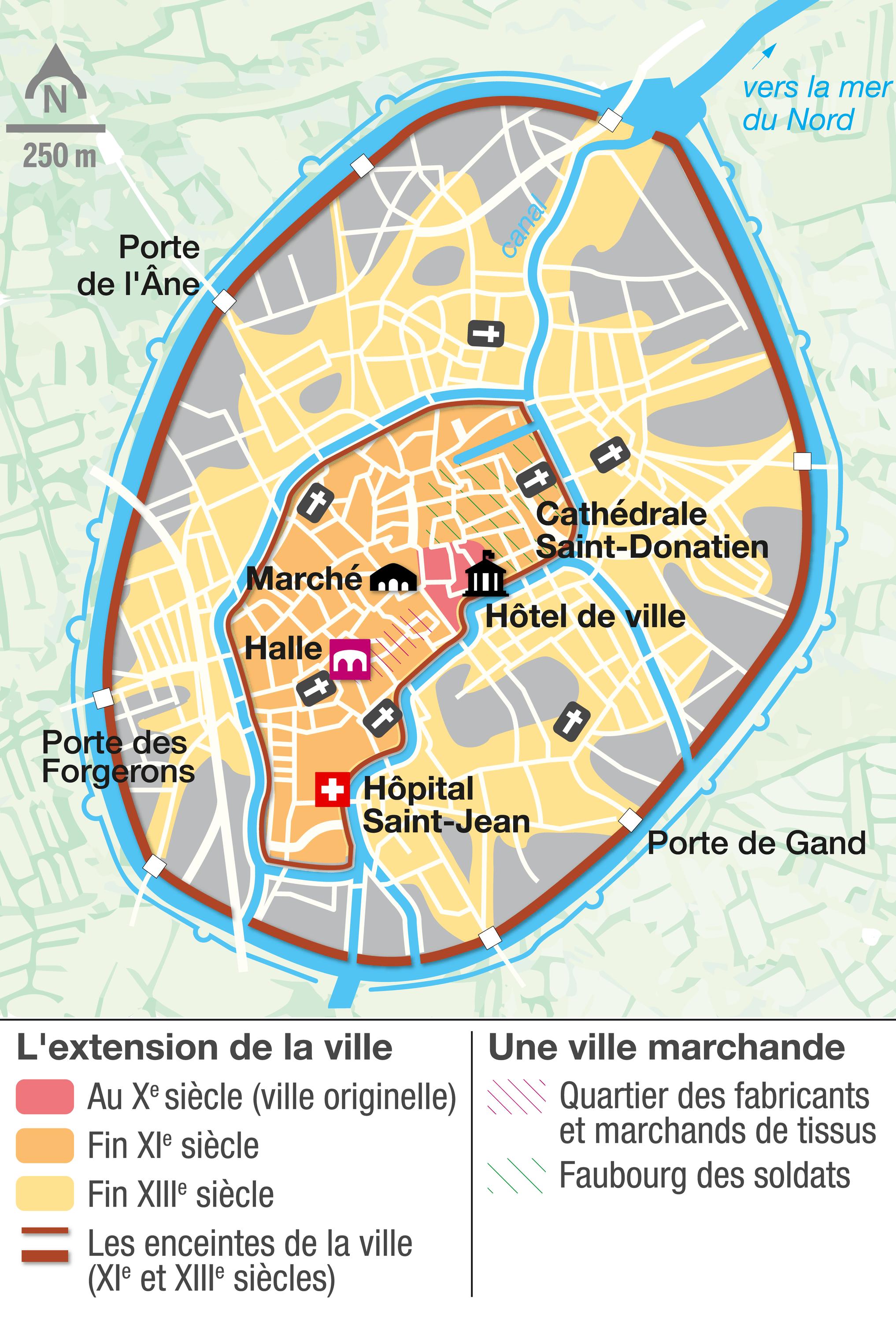 Connexion Internet Plan Ville