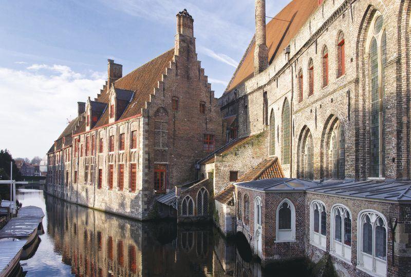 Les villes au Moyen âge - Collectif