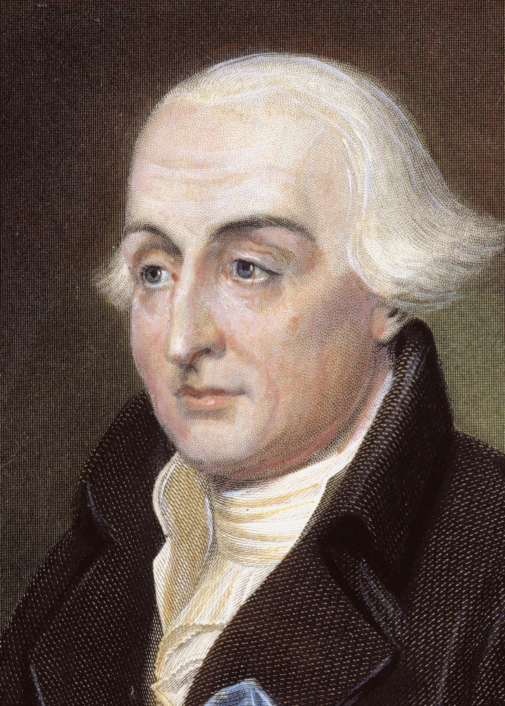 Lagrange (1736 - 1813) et l'élaboration du concept d'énergie.