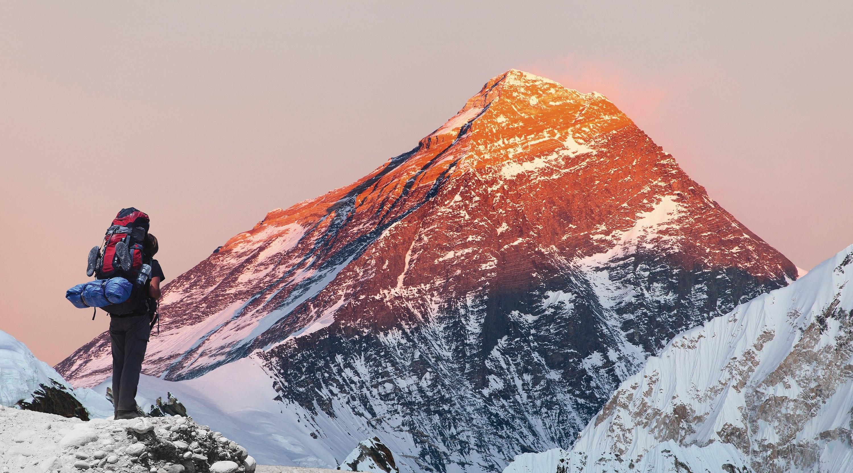 Est-ce que mon poids change en haut de l'Everest ?