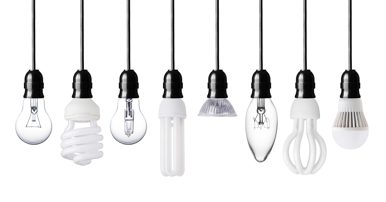 Toutes les lampes ne se ressemblent pas.