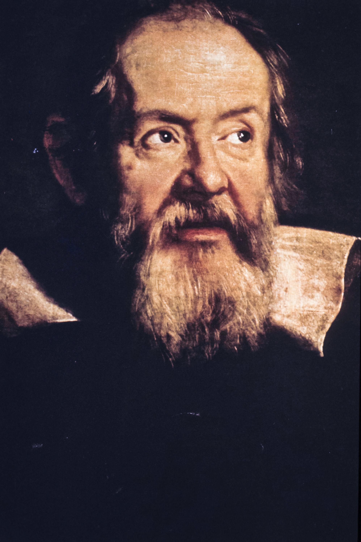 ▲ Galilée (1564-1642).
