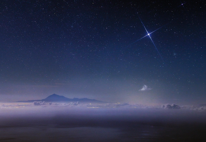 Soleil Sirius