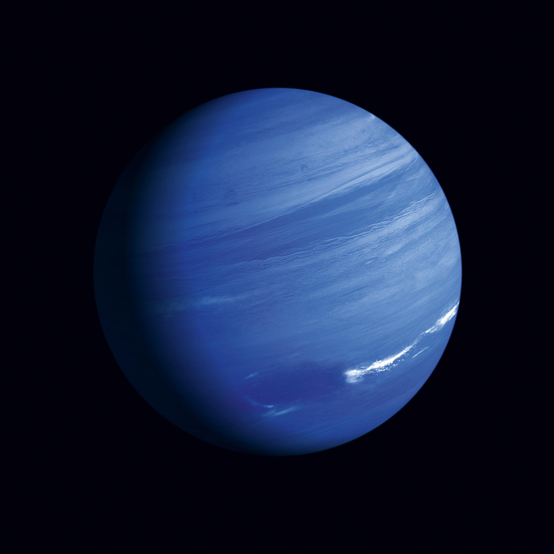 Distance des planètes