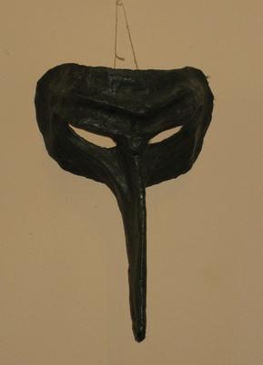 Exemple de masque