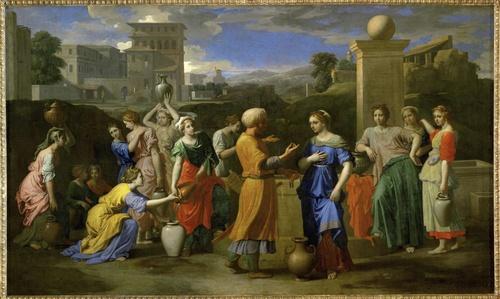 Le classicisme en peinture