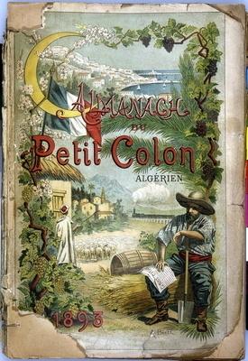 « Le mythe colonisateur » du petit colon algérien