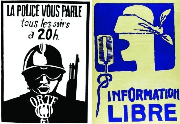 """Résultat de recherche d'images pour """"ortf mai 68"""""""